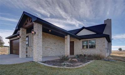 Single Family Home For Sale: 460 Turnberry Loop