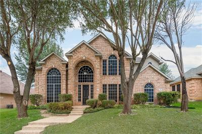 Desoto Single Family Home Active Option Contract: 520 Quick Silver Drive