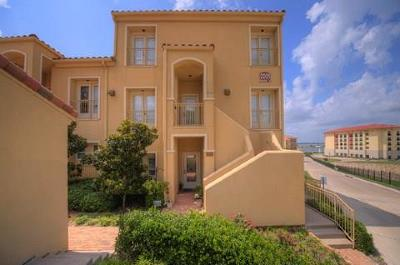 Rockwall Condo For Sale: 2005 Portofino Drive
