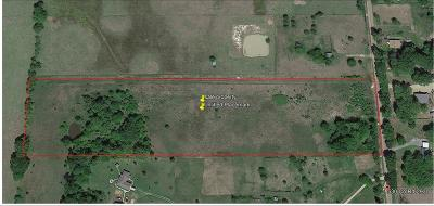 Mabank Residential Lots & Land For Sale: 503 Peach Tree Road