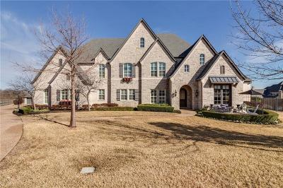Keller Single Family Home For Sale: 2417 Southern Hills Court