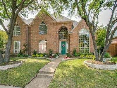 Plano Single Family Home For Sale: 5805 Greenwyck Drive