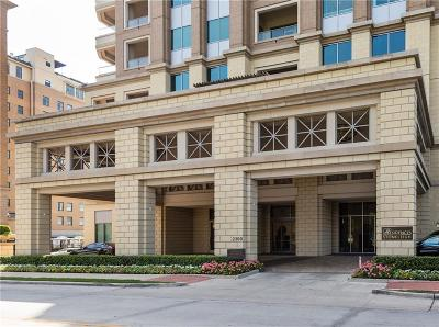 Dallas Condo For Sale: 2300 Wolf Street #17CD