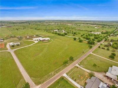 Johnson County Farm & Ranch Active Option Contract: 6014 County Road 913
