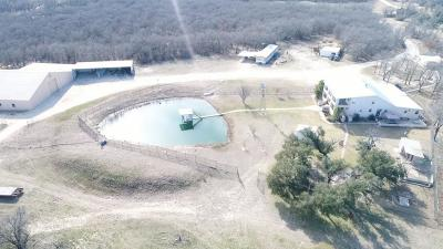 Dublin Farm & Ranch For Sale: 707 County Road 525