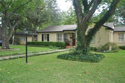 Single Family Home For Sale: 614 Harter Road