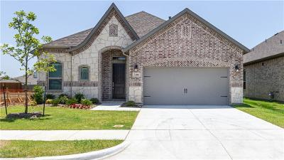 Rowlett Single Family Home For Sale: 7104 Willow Wood Street