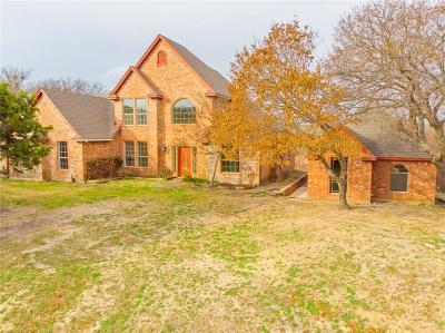 Fort Worth Single Family Home For Sale: 358 Mesa Grande Drive