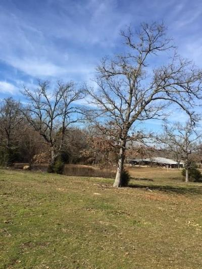Athens, Kemp Residential Lots & Land For Sale: 4451 County Road 3912