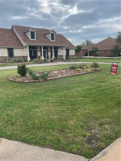 Forney Single Family Home For Sale: 9343 Blarney Stone Way