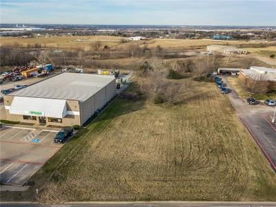 Denton Commercial Lots & Land For Sale: 00 Mesa Drive