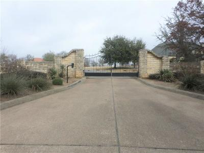 Parker County Residential Lots & Land Active Option Contract: 100 S Spanish Plum Court