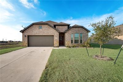 Forney Single Family Home For Sale: 208 Big Bend Drive