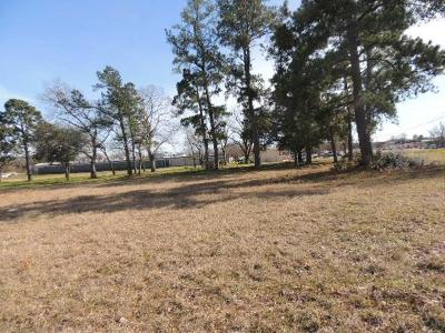 Canton Commercial Lots & Land For Sale: 1260 W Dallas Street