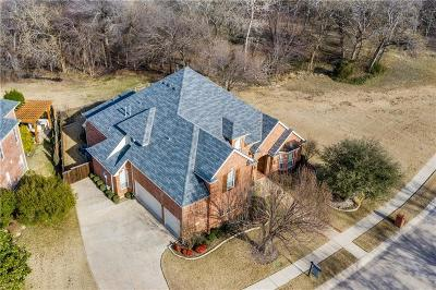 McKinney Single Family Home For Sale: 2116 Waterbrook Drive