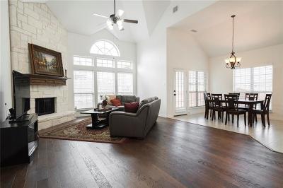 Mckinney Single Family Home For Sale: 11717 Beckton Street