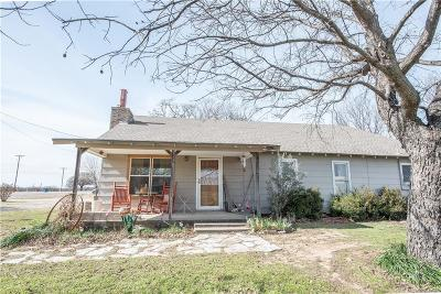 Palo Pinto County Single Family Home Active Contingent: 26213 S Fm 4