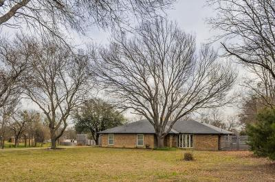 Ovilla Single Family Home For Sale: 520 Westmoreland Road