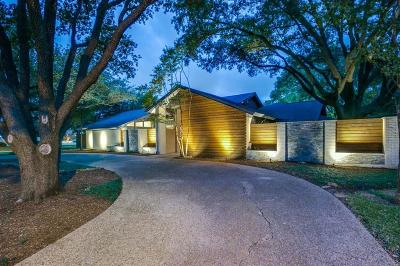 Single Family Home For Sale: 6212 Emeraldwood Place