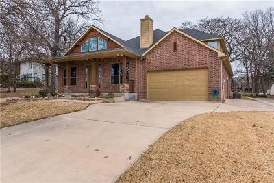 Cooke County Single Family Home Active Option Contract: 102 Pawnee Trail