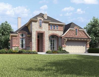 Argyle Single Family Home For Sale: 11625 Antler Ridge Way
