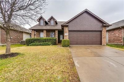 Sendera Ranch, Sendera Ranch East Single Family Home Active Option Contract: 1025 Fort Apache Drive