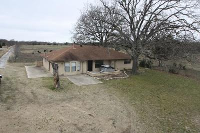 Terrell Farm & Ranch For Sale: 1576 Cr 303 Highway