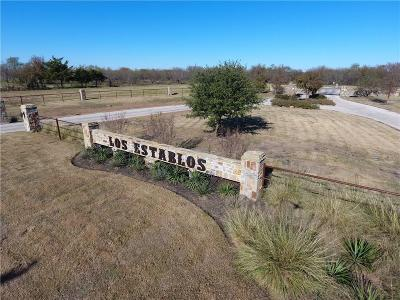 Rockwall County Residential Lots & Land For Sale: 204 Prairie Court