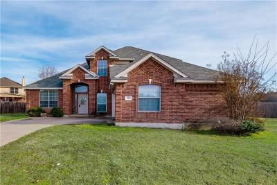 Red Oak Single Family Home For Sale: 106 Falls Court