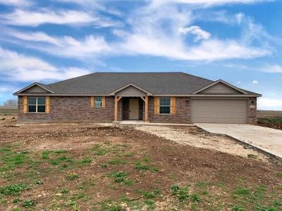 Godley Single Family Home For Sale: 7242 County Road 1005
