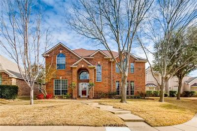 Rockwall Single Family Home For Sale: 1225 Islemere Drive