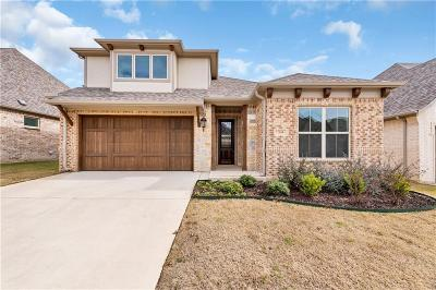 Keller Single Family Home For Sale: 304 Elkhorn Trail