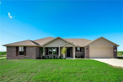 Godley Single Family Home For Sale: 6836 County Road 913