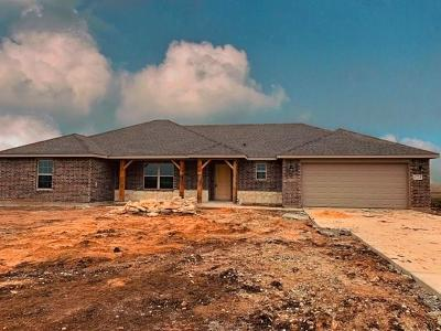 Godley Single Family Home For Sale: 6724 County Road 913