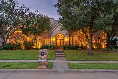 Plano Single Family Home For Sale: 5509 Wilts Court