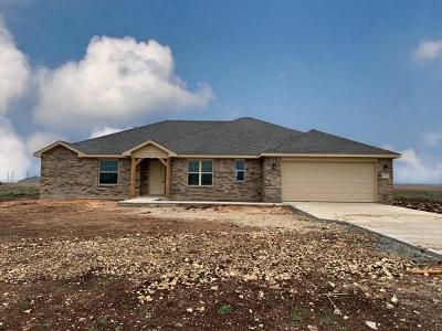 Godley Single Family Home For Sale: 6752 County Road 913