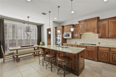 Allen Single Family Home For Sale: 2342 Boxwood Drive