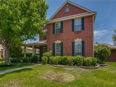 North Richland Hills Single Family Home For Sale: 8412 Grand View Drive