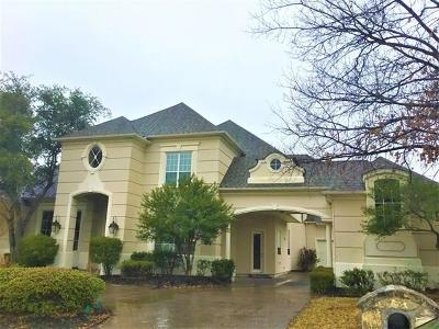 Mckinney  Residential Lease For Lease: 7004 Westchester Court
