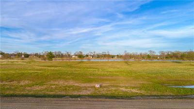 Wills Point Residential Lots & Land For Sale: Lot 18 Pr 7001