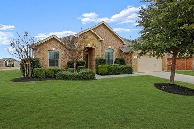 Fort Worth Single Family Home For Sale: 1524 Enchanted Sky Lane