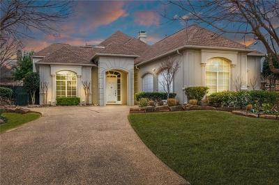 Frisco Single Family Home For Sale: 6373 Star Creek