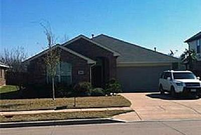 Residential Lease Leased: 5904 Red Drum Drive