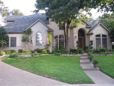 Trophy Club TX Residential Lease For Lease: $3,200