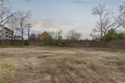 Highland Park Residential Lots & Land For Sale: 4679 Westside Drive