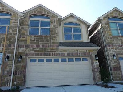Allen Townhouse Active Option Contract: 873 Caballero Drive