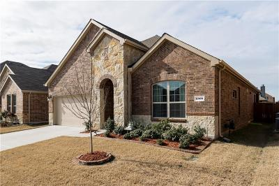 Frisco Single Family Home For Sale: 4008 Wavertree Road