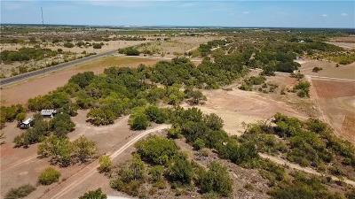 Brownwood Farm & Ranch For Sale: Tbd Cr 232 Tract 5 #Tract