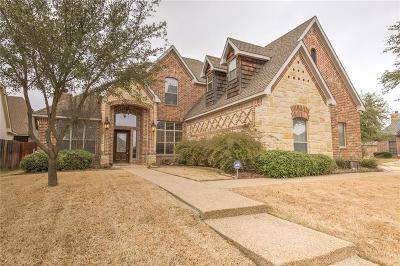 Willow Park Single Family Home For Sale: 449 Spyglass Drive