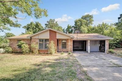 Athens Single Family Home For Sale: 509 Davis Drive